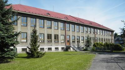Jak jsem objevil nejhezčí školu v České republice