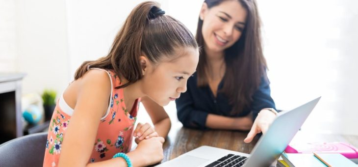 Děti jsou doma IV: poučení zkrizového vývoje
